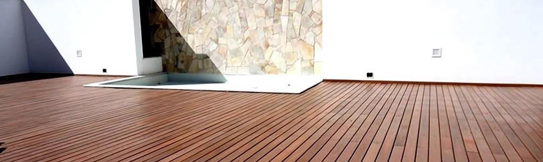 Decks e Degraus de Escadas / Assoalhos / Forros