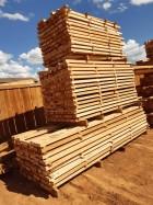 madeiras para telhado